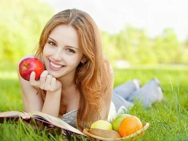 8 Τρόποι να βελτιώσετε την υγεία σας