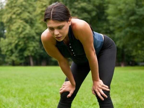 Άσθμα και άσκηση: Tι γυμναστική μπορώ να κάνω αν έχω άσθμα;