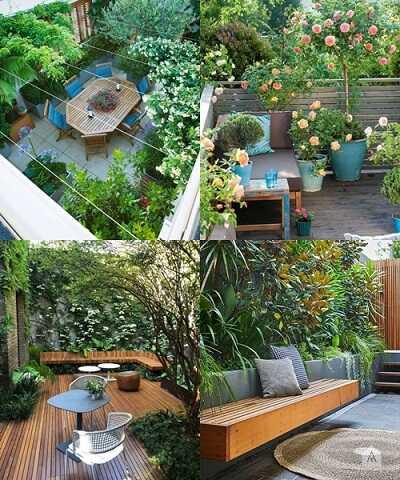 Πως να γίνει το μπαλκόνι σου ένας μικρός κήπος