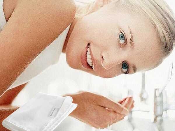 Muslin cloths…Ο καθαρισμός προσώπου αλλιώς!