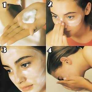 Η περιποίηση του δέρματος