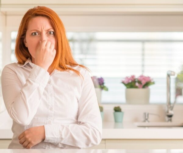 Πως να αντιμετωπίσετε τις άσχημες μυρωδιές στην αποχέτευση σας