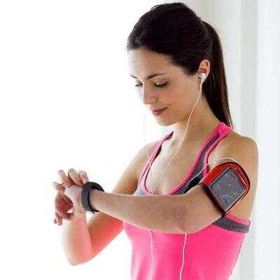 Φυσιολογικοί καρδιακοί παλμοί ανα ηλικία και κατά την άσκηση