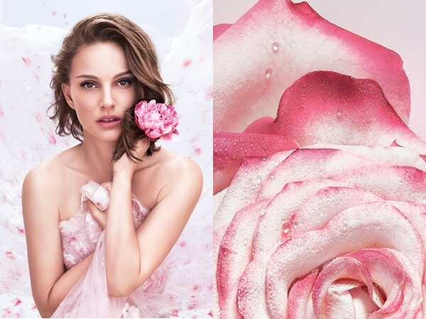 Miss Dior το απόλυτο θηλυκό άρωμα!