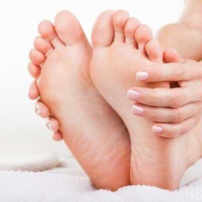 Μυκητιάσεις ποδιών:5 θεραπείες με βότανα!