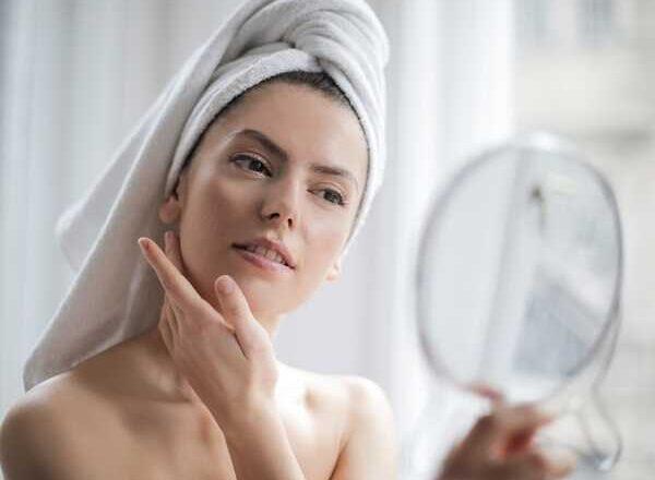 Περιποίηση του δέρματος για 10′ δύο φορές την ημέρα!