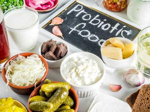 Προβιοτικά και πρεβιοτικά πολύτιμα για τον οργανισμό!