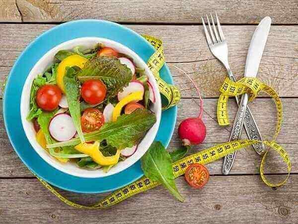Δίαιτα στα μέτρα σας για πόντους, αδυνάτισμα, κυτταρίτιδα!