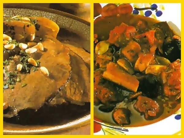 2 Πεντανόστιμες συνταγές με μοσχάρι!