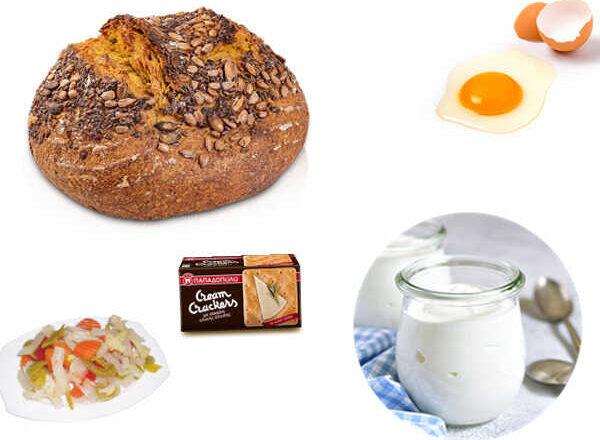 7 Τροφές που ανοίγουν την όρεξη και δεν φαντάζεσαι!