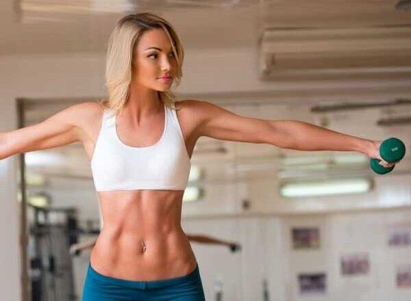 Μάθε πως η άσκηση ενισχύει το ανοσοποιητικό