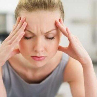 Τοπ θεραπείες για πονοκέφαλο & ημικρανίες!