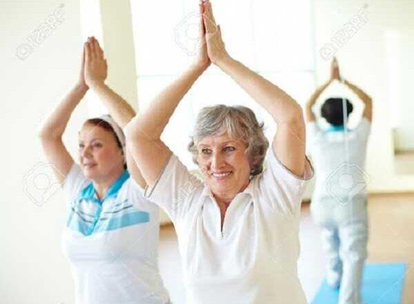 Ασκήσεις για όλες τις ηλικίες 30, 40, και 50 ετών!