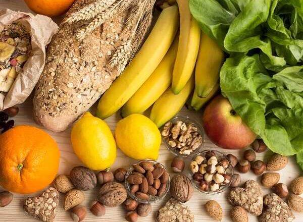 Τροφές με κάλιο: Ποιες έχουν περισσότερο από τη μπανάνα